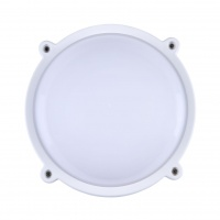 NBAR124 corp imperm LED rotund IP65 12W 4000K