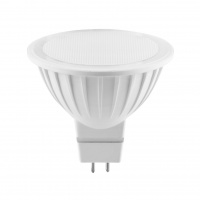 Bec LED Lumineco PRO MR16 7W GU5 3 6500K