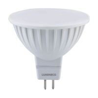 Bec cu LED NEXT MR16 5W 420 lm GU5 3 6500K 12V