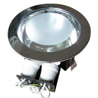 DLR8 Corp de il tip downlight Lumineco CROM